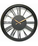 Infinity Instruments Wall Clock - The Citadel