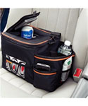 Small Car Seat Cooler