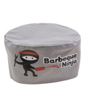 Barbeque Ninja Chef Hat