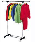 Garment Rack - Expandable