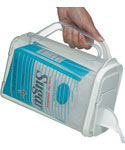 Bag-In Sugar Storage Container and Dispenser
