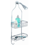 shower-caddy-with-hooks Review