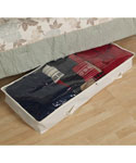 Canvas Under Bed Storage Box