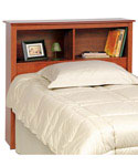 Monterey Headboard for Twin Bed - Cherry