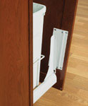Slide-Out Door Brackets