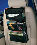 Auto Entertainment Organizer