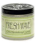 Fresh Wave Odor Neutralizing Gel Crystals