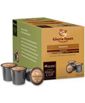Gloria Jeans Coffee Hazelnut K-Cups