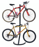 gravity-double-standing-bike-rack Review