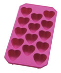 Ice Cube Tray - Hearts