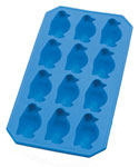 Ice Cube Tray - Penguins