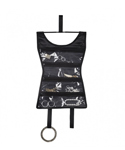 Umbra Jewelry Travel Organizer Mini Black Dress