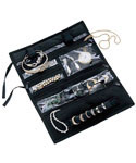 Travel Jewelry Organizer