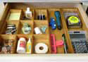 Expandable Junk Drawer Organizer
