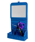 Hanging Locker Organizer for School