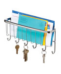 Mail and Key Organizer - Chrome