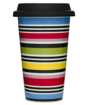 Porcelain Travel Mug