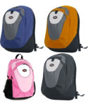 Lightweight S Curve Backpack