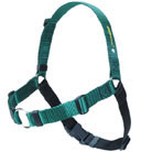 softouch-sense-ation-no-pull-dog-harness-green