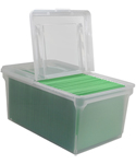 split-lid-stacking-file-box Review