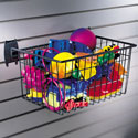 Garage Grid Storage Basket