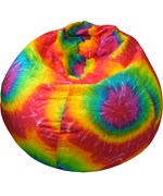 Bean bag chairs price - Tie Dye Bean Bag Price 76 99 142 99