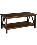 Titian Coffee Table by Linon