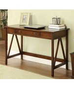 Titian Desk by Linon