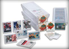 Collectible Card Holder Image