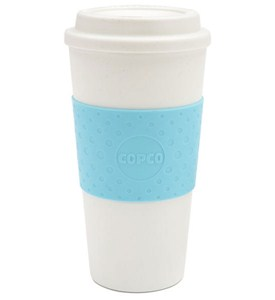 To-Go Coffee Cup Image