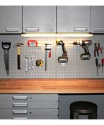 Tool Board for Steel Cabinets
