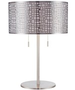 Torre Table Lamp by Lite Source