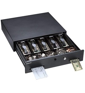 Touch-Button Cash Drawer Image