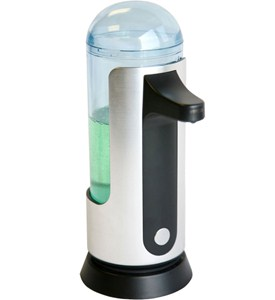Touch-Free Sensor Soap Dispenser Image