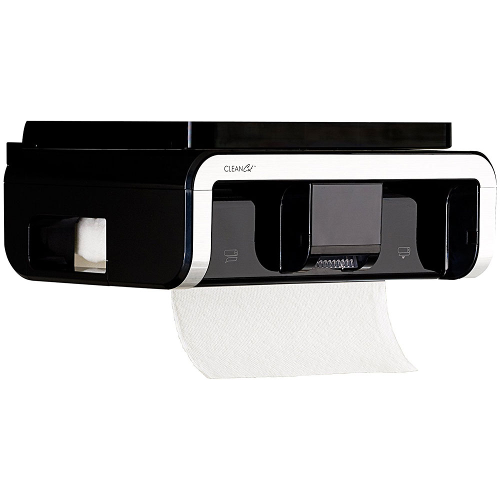 Touchless Paper Towel Dispenser In Paper Towel Holders