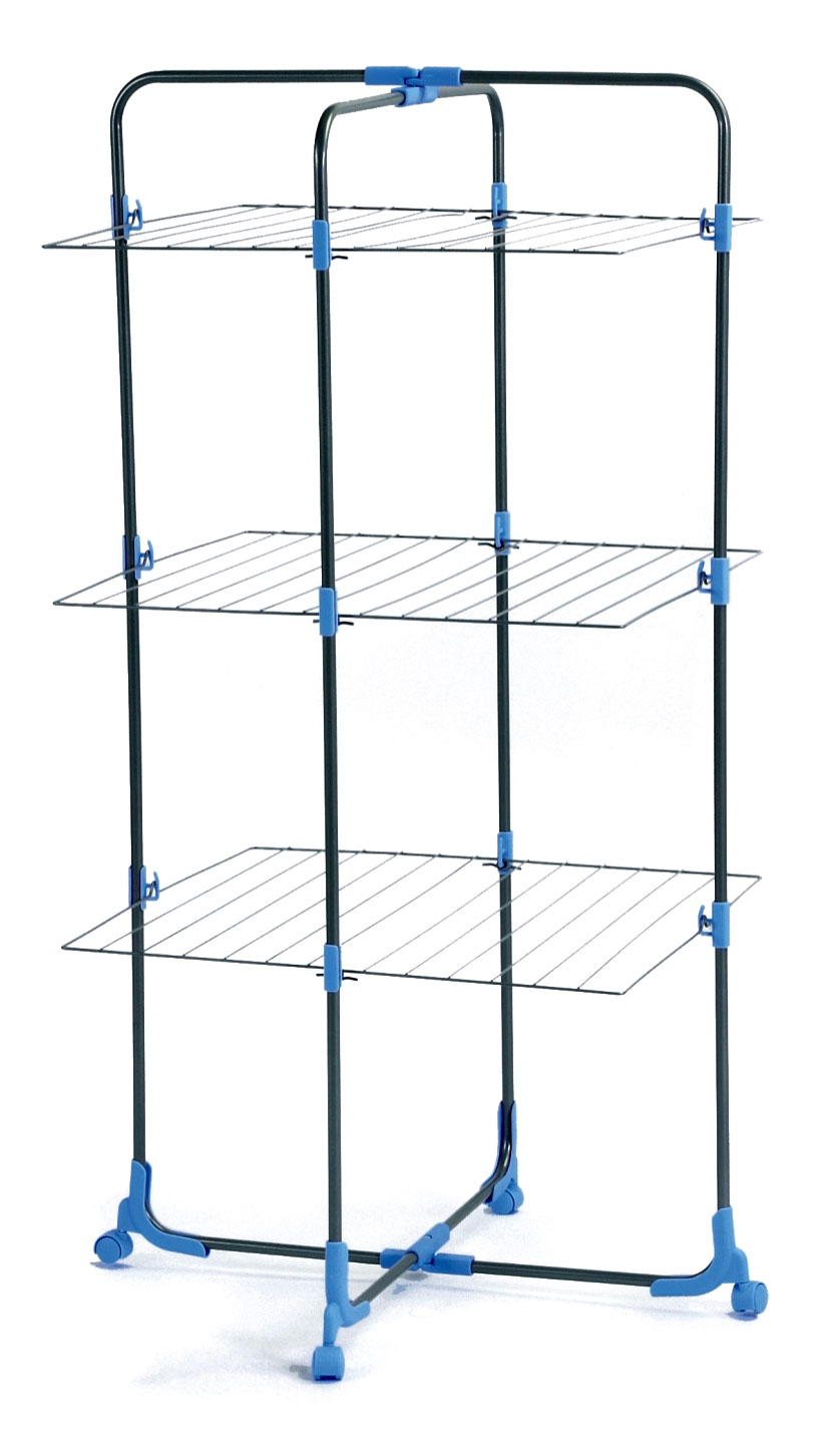 tower airer clothes drying rack by moerman americas in laundry drying racks. Black Bedroom Furniture Sets. Home Design Ideas