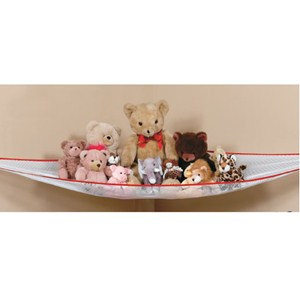 Stuffed Toy Hammock Image