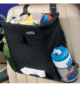 Auto Litterbag and Tissue Holder Image