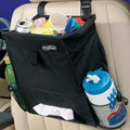 Auto Litterbag and Tissue Holder