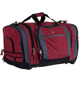 Travel Duffel Bag Image