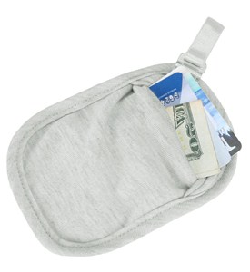 Travel Money Pouch Image