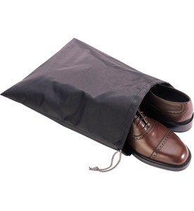 Nylon Shoe Bags (Set of 3) Image