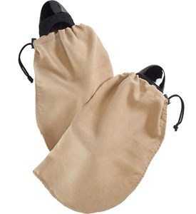 Travel Shoe Bags (Set of 2) Image