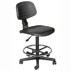 Trax Stool   Modern Computer Chair Price: $200.99