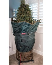 Tree Keeper Upright Tree Bag