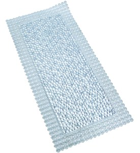 Trim-To-Fit Anti-Slip Bath Mat Image