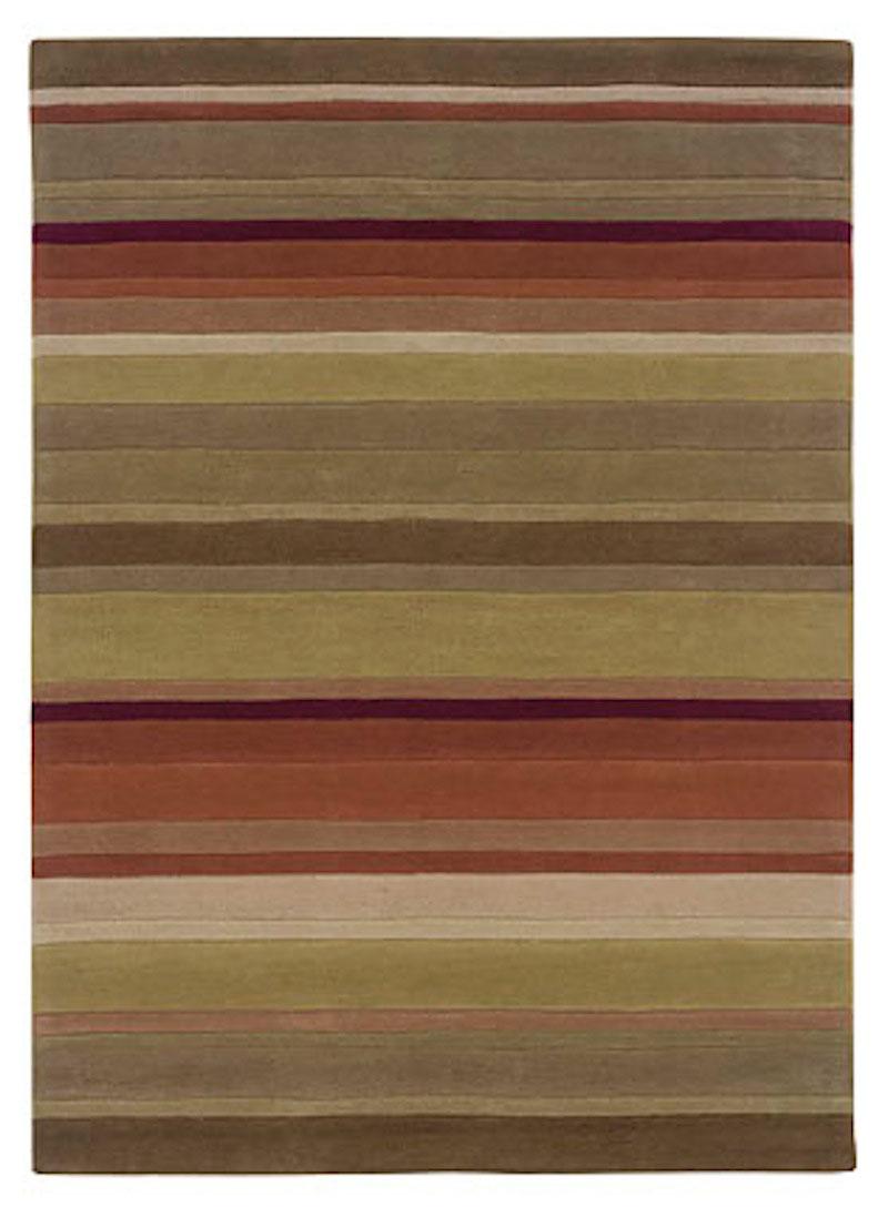 Trio Collection Rug Tato07 By Linon Home Decor Image