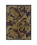 Trio Collection TARL0457 Area Rug by Linon