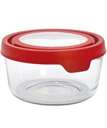 Glass Storage Container - Anchor - 7 Cup