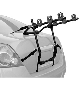 Trunk Mounted Bike Rack Image